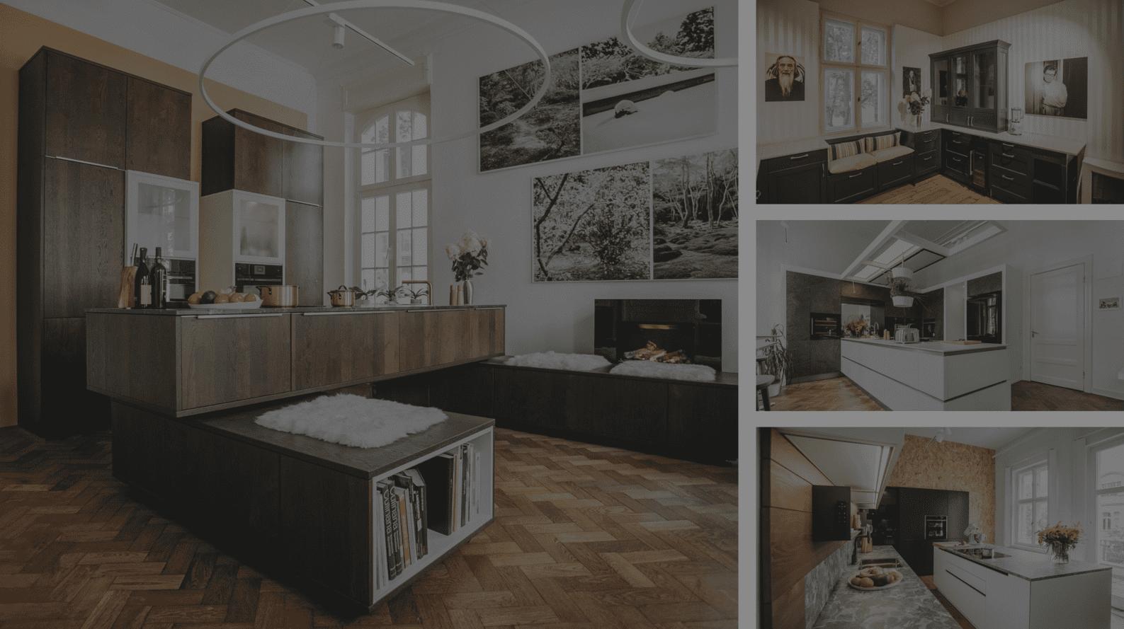Küche erleben